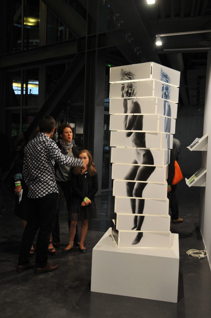 exposition Brno Del Zou