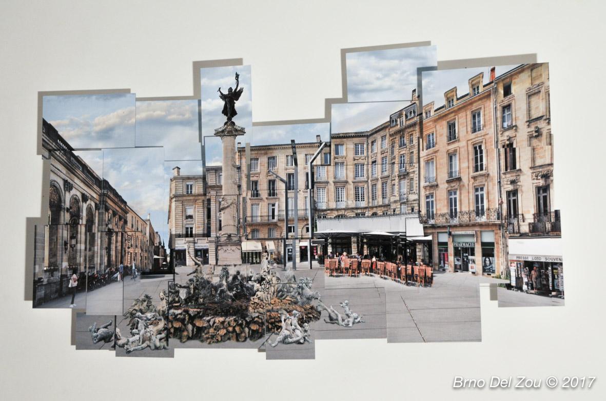 Places réunies - Bordeaux